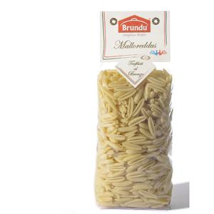 MALLOREDDUS BRUNDU 500 gr