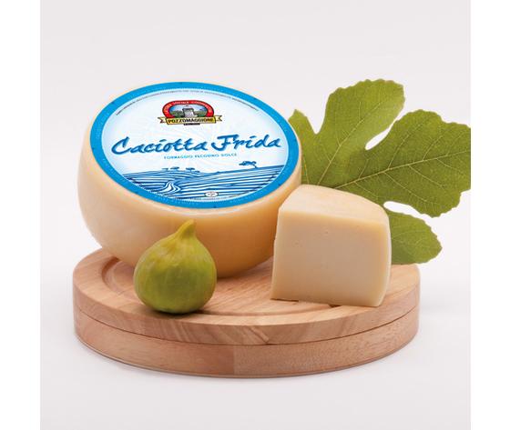 CACIOTTA FRIDA 600 gr