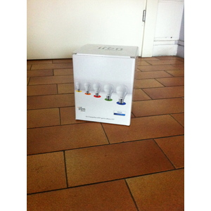 SCATOLA IMBALLO A45