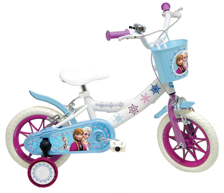 Bicicletta Frozen Disney 35 Anni