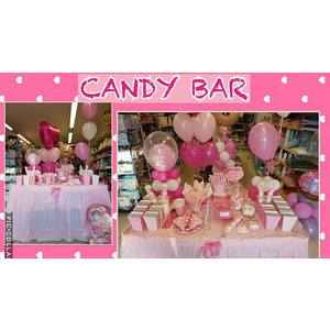 CANDY BAR BOLOGNA