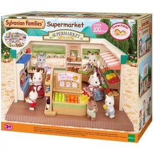 Sylvanian Families 5049 - Supermarket