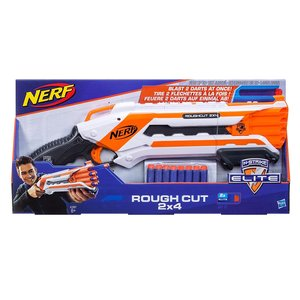 Nerf Nstrike Elite - Rough Cut