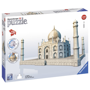 Tai Mahal puzzle