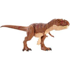 mattel JURASSIC WORLD T-Rex