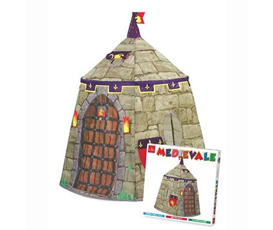 tenda medievale