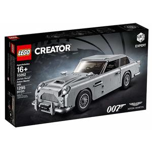Lego Creator 10262 - James Bond - Aston Martin