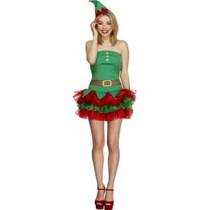 Fever Costume Elf