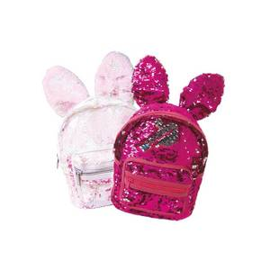 Nice Girabrilla - Mini Backpack Rabbit