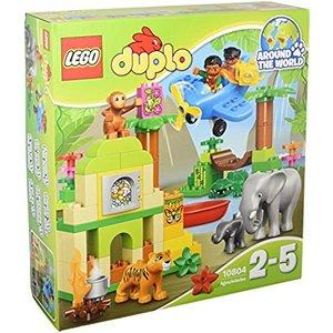 LEGO 10804 - Duplo Around The World