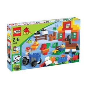LEGO DUPLO 5419 Build a Farm