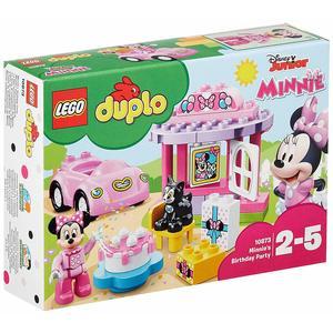 Lego Duplo La Festa di Compleanno di Minnie,, 10873