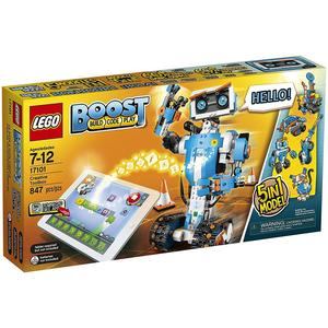 LEGO 17101 Boost - Toolbox Creativa