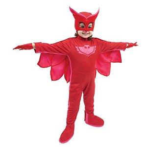 PJ Masks Costume Gufetta
