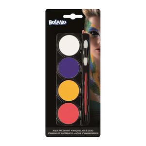 BOLAND rucco Tavoletta 4 colori 4 gr