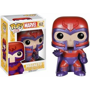 Funko Pop - Marvel - X-Men - Magneto - 62