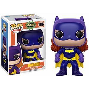 Funko Pop - Heroes - Batman - Batgirl - 186