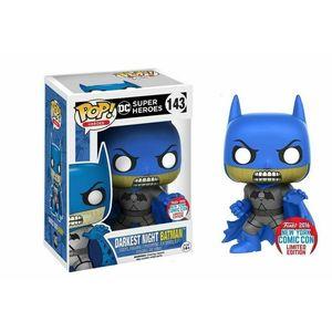 Funko Pop - Heroes - Super Heroes - Darkest Night Batman - 143