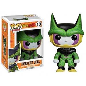 Funko Pop - Animation - Dragon Ball Z - Perfect Cell - 13