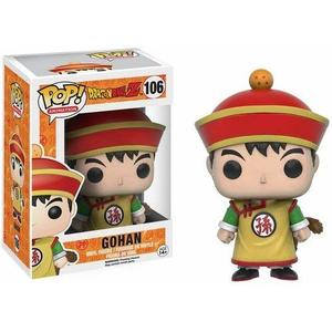 Funko Pop - Animation - Dragon BAll Z - Gohan - 106