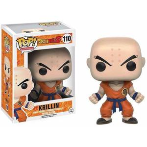 Funko Pop - Animation - Dragon BAll Z - Krillin - 110