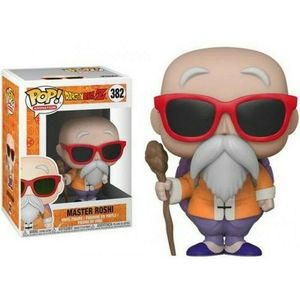 Funko Pop - Animation - Dragon Ball Z - Master Roshi - 382