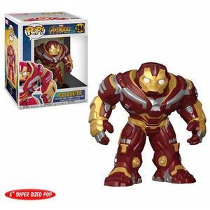 Funko Pop - Marvel - Avengers - Hulkbuster - 294