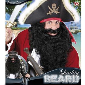 Barba Pirata