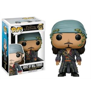 Funko pop - Movies - Pirates of the Caribbean - Ghost of Will Turner - 275