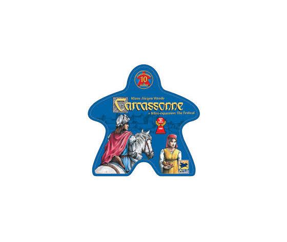 giochi uniti-carcassonne 10 anniversario GU024