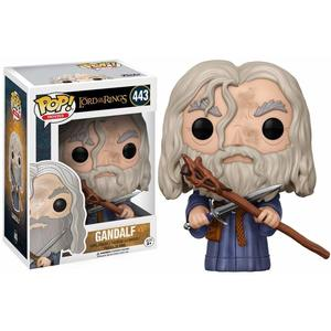 Funko Pop - Movies - Lord of the Rings - Gandalf - 443