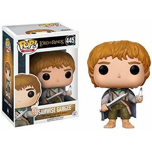 Funko Pop - Movies - Lord of the Rings - Samwuise Gamgee - 445