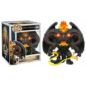 Funko Pop - Movies - Lord of the Rings - Balrog - 448