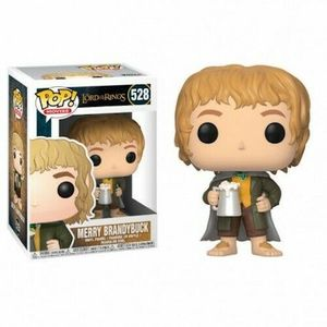 Funko Pop - Movies - Lord of the Rings - Merry Brandybuck - 528