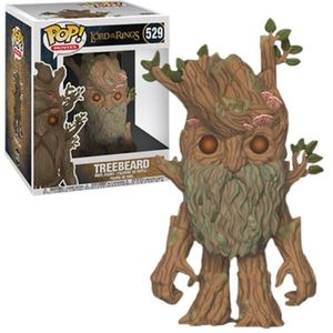 Funko pop - Movies - Lord of the Rings - Treebeard - 529