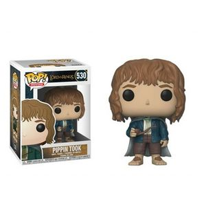 Funko pop - Movies - Lord of the Rings - Pippin Took - 530