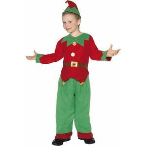 SMIFFYS - Costume Elfo