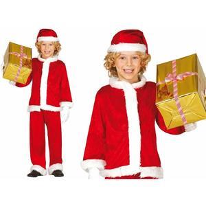 Guirca - Costume Natale - 5/6 anni