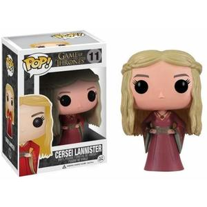 Funko Pop - Rides - Game of Thrones - Cersei Lannister - 11