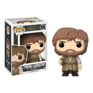 Funko Pop - Rides - Game of Thrones - Tyrion Lannister - 50