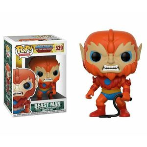 Funko Pop - Television - Master of the Universe - Beast Man - 539