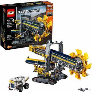 Lego Technic- Scavatore Miniera  42055