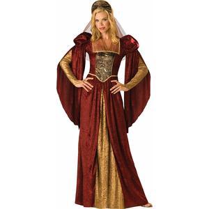 In Character - Costume da damigella rinascimentale, taglia: S