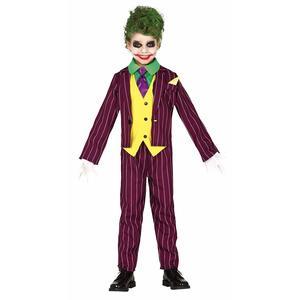Guirca - Costume Joker