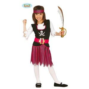 Guirca - Costume Pirata