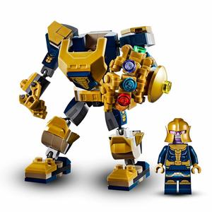 LEGO AVEGENGERS 76141
