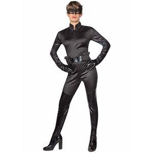 Costume Catwoman - originale DC Comics (Taglia S)