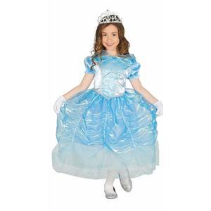 Guirca - Costume Principessa Azzurra