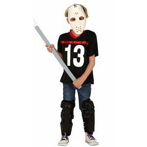 Guirca - Costume Jason 13th Friday