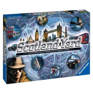 Ravensburger 26648 - Scotland Yard